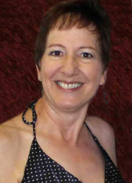 Joyce Walker San Diego EFT Expert